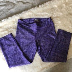 Under Armour Women's crop pants